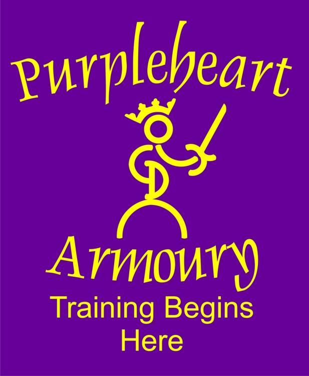 HEMA vendor, Purpleheart Armoury